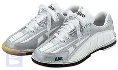 ABS Us-3000 White Silver