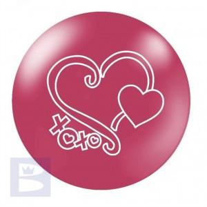 Brunswick T Zone Heart