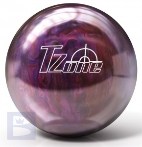 Brunswick T Zone Mixed Berry