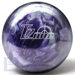 Brunswick T Zone Purple Bliss