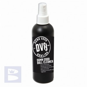 Dv8 Ball Cleaner 8Oz