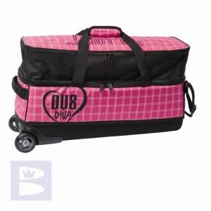 Dv8 Diva Slim 3 Roller Pink