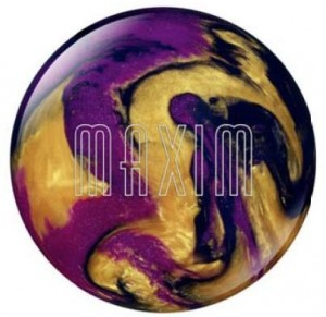 MAXIM BLACK PURPLE GOLD