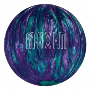 MAXIM - PURPLE GREEN SILVER