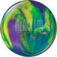 MAXIM - ROYAL PURPLE YELLOW