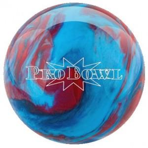 PRO BOWL - MED BLUE BLUE RED