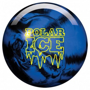 Polar Ice Blue Black