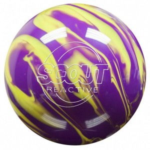SCOUT REACTIVE - MAGENTA YELLOW
