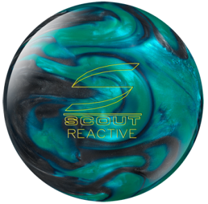 SCOUT REACTIVE - TEAL SILVER