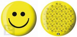 Viz-A-Ball Smiley