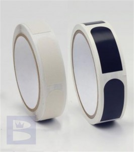 Bowler Tape 1 White Roll-100