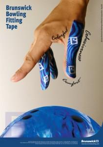 Brunswick Fitting Tape