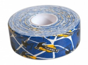 HAMMER SKIN TAPE BLUE (SINGLE ROLL)