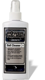 POWERHOUSE BALL CLEANER (5OZ)